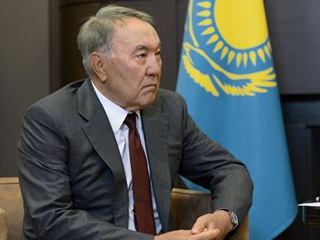 Нурсултан Назарбаев провел переговоры сПредседателем КНР СиЦзиньпином
