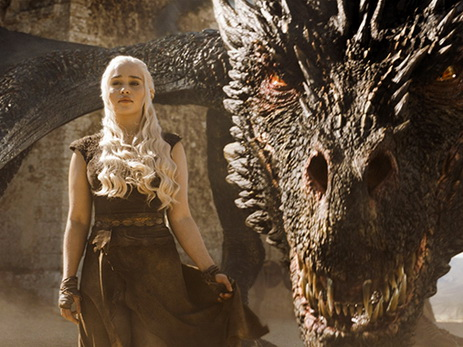 Начались съемки седьмого сезона «Игры престолов»