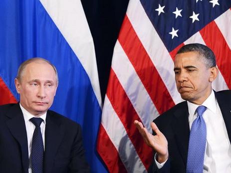 Путин иОбама договорились встретиться впонедельник