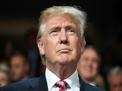 Трамп поменял мнение опредоставлении статуса незаконным мигрантам