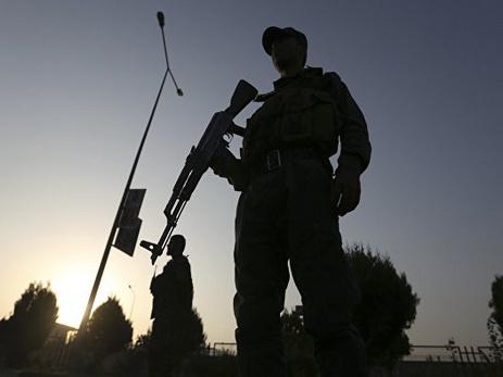 ВКабуле ликвидирован один избоевиков, напавших нагуманитарную миссию