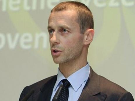 Руководитель испанской футбольной федерации снял свою кандидатуру свыборов президента УЕФА