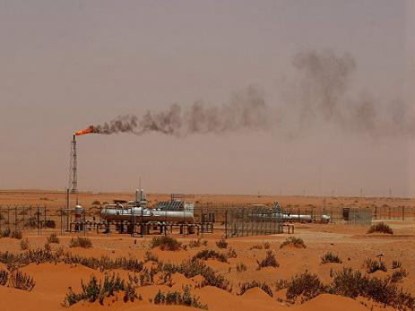 РФиСаудовская Аравия договорились о нормализации цен нанефть