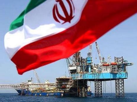 Иранский министр назвал «наиболее благоприятную» цену нанефть