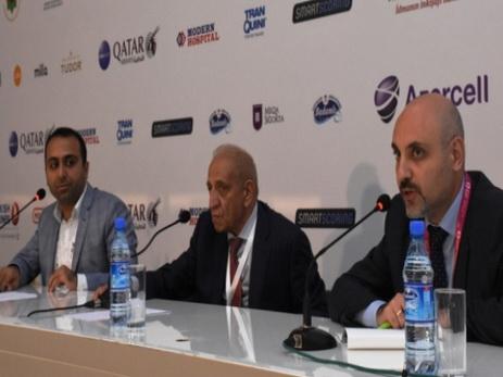 Фаик Гасанов: «Провинившемуся шахматисту сразу же было присуждено поражение»