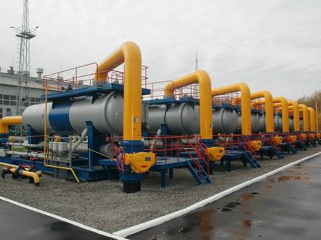 Армения впервом полугодии импортировала 1,49 млрд куб мгаза