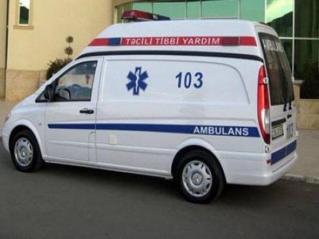 Названо число спортсменов  EYOF Баку 2019, обратившихся вчера за медпомощью