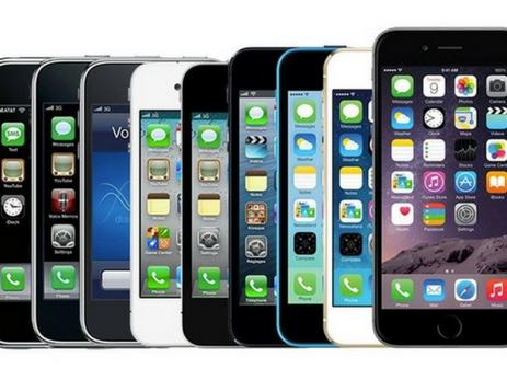 Apple представила IPhone 7