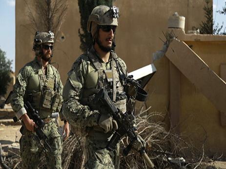 Спецназ США предпринял неудачную попытку освобождения заложников вАфганистане