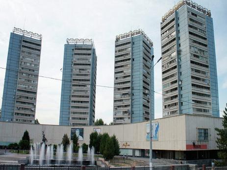 Столичные мед. работники некоторое количество дней боролись зажизнь Каримова