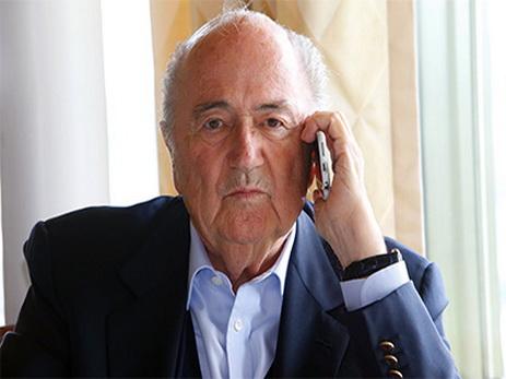 Комитет поэтике ФИФА открыл новое дело вотношении Блаттера