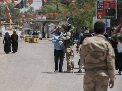 Взрыв навостоке Багдада забрал жизни 7-ми человек