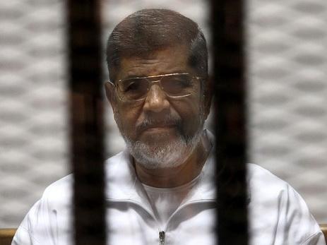 ВЕгипте арестованы брат исын экс-президента страны Мурси