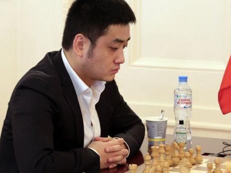 Участь украинских шахматистов решается впоединке нашахматной Олимпиаде