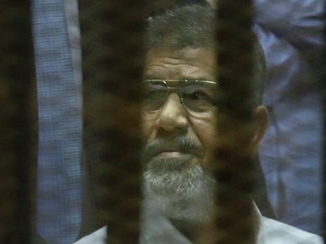 ВЕгипте арестованы брат исын экс-президента страны