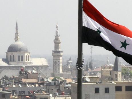 РФ останавливает боевые действия вСирии