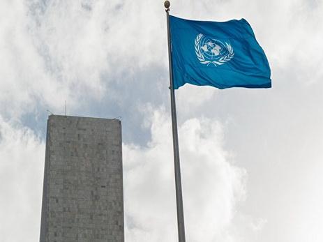 Сегодня стартует 71-я сессия Генассамблеи ООН