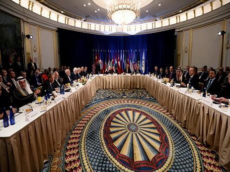 Российская Федерация созвала совещание Совбеза ООН после авиаудара ВВС США вСирии
