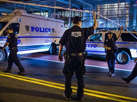Милиция Нью-Йорка назвала причины взрыва наМанхэттене