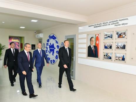 Гендиректор Академии IT STEP: «В Азербайджане очень открытая атмосфера, а государство позволяет прийти с собственным ноу-хау»