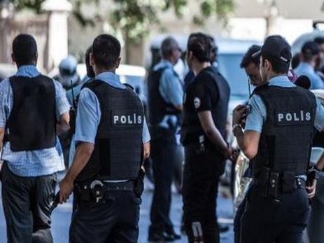 ВСтамбуле задержали 40 иностранцев, подозреваемых впричастности кИГ