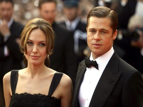 Специалисты: восколько обойдется развод Джоли иПитту?