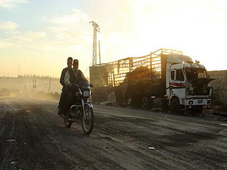 США и Российская Федерация договорились опродлении перемирия вСирии