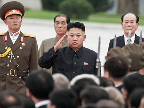 Южная Корея сообщила оготовности ликвидировать Ким Чен Ына