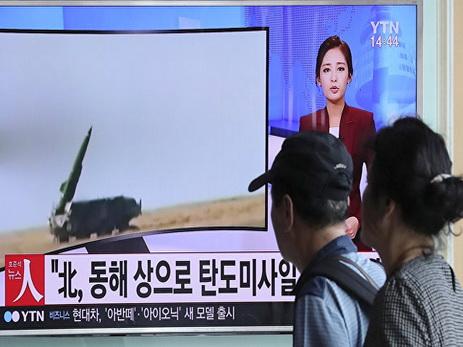 УЮжной Кореи есть план ликвидации лидера КНДР наслучай ядерной угрозы