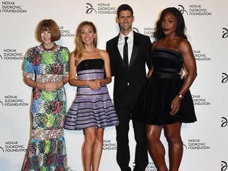 Серена Уильямс пропустит турниры в КНР из-за травмы