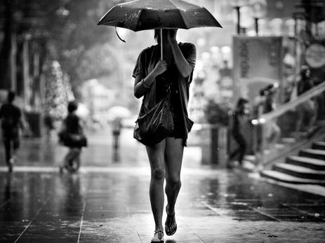 Погода вУкраинском государстве навоскресенье: ожидаются дожди