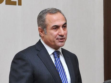 Граждане Азербайджана выступили заувеличение срока полномочий президента