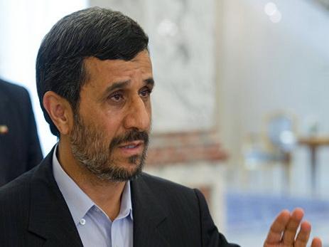 Ахмадинежад небудет выдвигаться впрезиденты Ирана навыборах в 2017г.