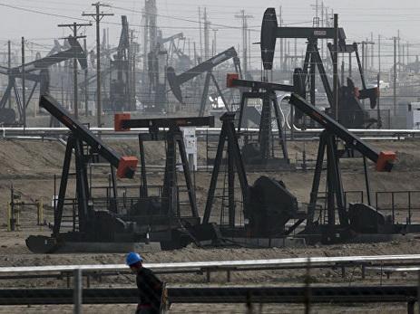 ОПЕК согласилась ограничить добычу нефти