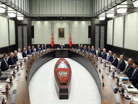 Режим ЧП может быть продлен в Турции