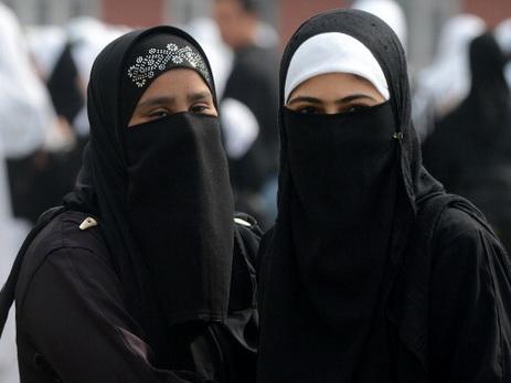 ВБолгарии запретили традиционную мусульманскую одежду
