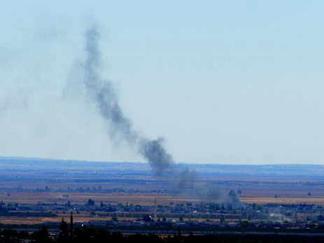 ВСирии нейтрализовали 18 боевиков ДАИШ
