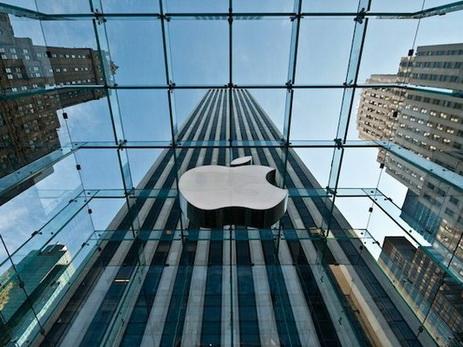 Apple заплатит неменее 300 млн долларов занарушение патентного права