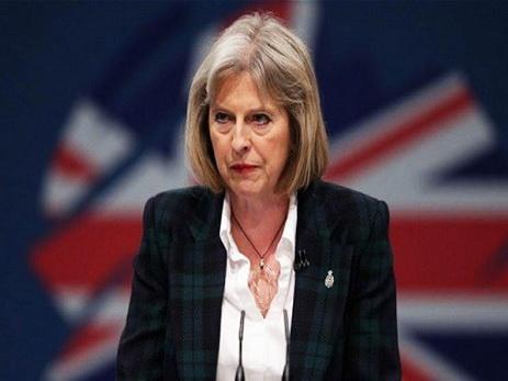 Тереза Мэй: процесс выхода Британии изЕС начнется довыборов вФРГ