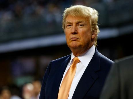 Трамп: немощная Клинтон неимеет шансов против В.Путина
