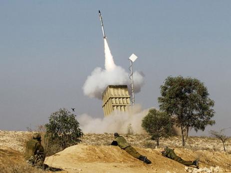 Израиль поставит Азербайджану систему «Железный купол» - заявляют в Баку – ФОТО – ВИДЕО