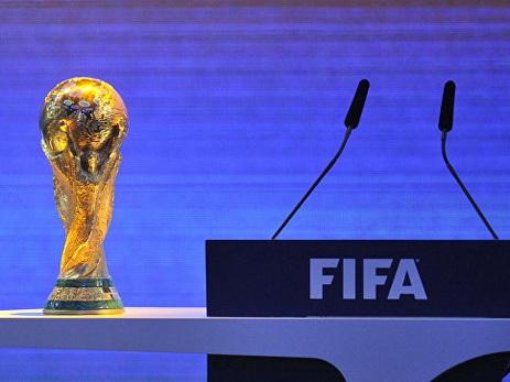 ФИФА раздумывает над повышением числа участников чемпионата мира