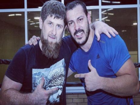 Рамзан Кадыров вступит вдолжность руководителя Чечни вдень своего 40-летия