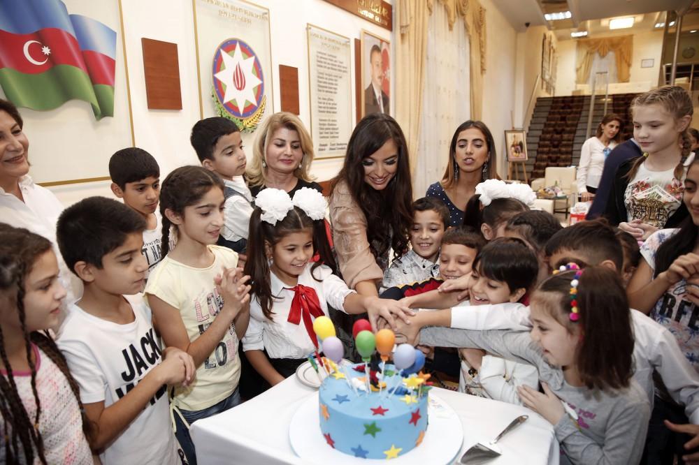 a visit to seri kasih orphanage