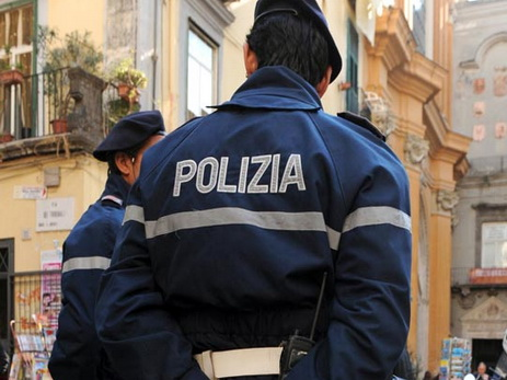 ВИталии арестовали известного мафиози Антонио Пелле