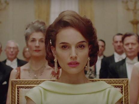 Натали Портман вобразе Жаклин Кеннеди: 1-ый трейлер «Джеки»