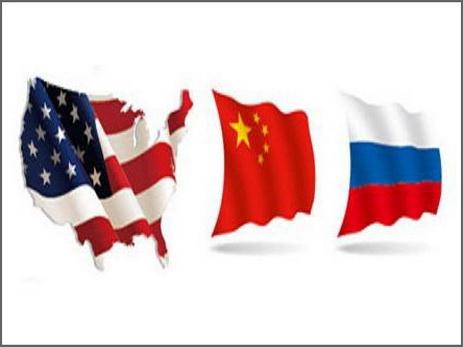 Генерал США угрожает РФ «взбучкой»