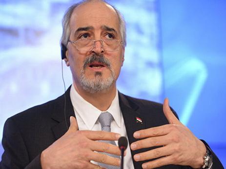 Чуркин: Международная группа поддержки Сирии непогибнет