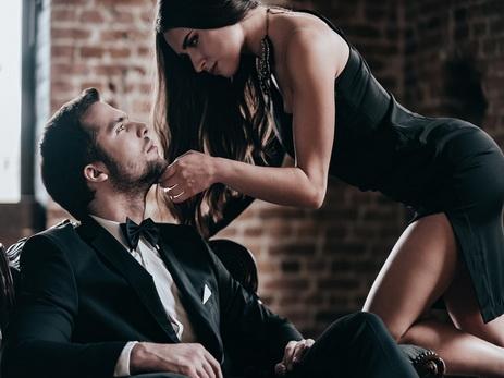 Сексусльные фантазии у мужчин в 58 лет
