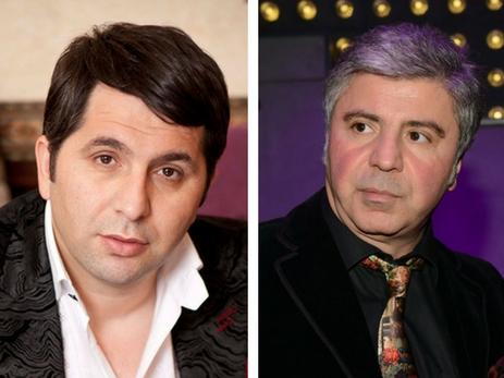 Сосо Павлиашвили и Тимур Темиров больше не в «черном списке» МИД Азербайджана